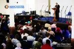 Manchester Church Celebrates 25th Anniversary