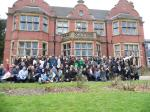 2015 UK and Ireland Autumn Student Retreat