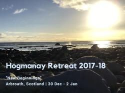 SCOTTISH CHURCHES HOGMANAY 2017 in to 2018