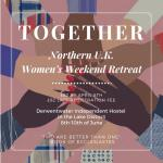 NORTHERN CHURCHES WOMENS RETREAT 2018
