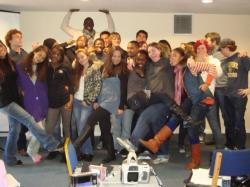 Testimony from the Autumn Student Retreat 2009