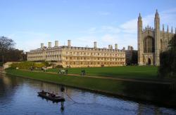 Cambridge Welcome